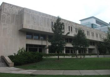 John Crerar Library