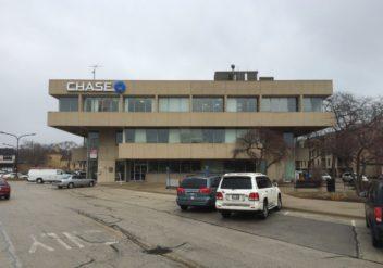 Wilmette Bank Branch