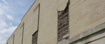 Malthouse 3 – Exterior Wall Rehabilitaion