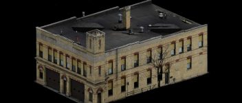 Sheboygan Fire Station No. 1