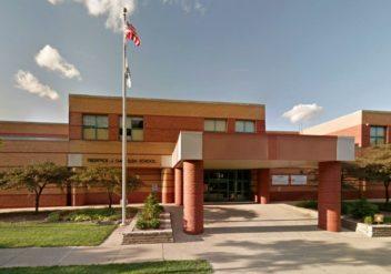 Frederick J. Gaenslen Elementary School