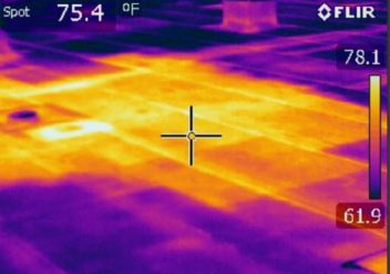Infrared (IR) Thermography